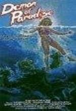 Demon Of Paradise (1987) afişi