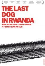 Den Sista Hunden I Rwanda
