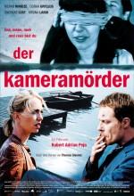 Der Kameramörder (2010) afişi