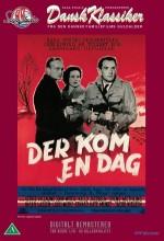 Der Kom En Dag (1955) afişi