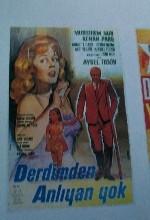 Derdimden Anlayan Yok (1962) afişi