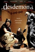 Desdemona: Bir Aşk Hikayesi