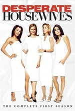Desperate Housewives (2004) afişi