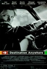 Destination Anywhere (1997) afişi