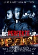 Det Perfekte Kup (2008) afişi