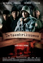 Detsembrikuumus (2008) afişi