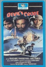 Devil's Crude (1971) afişi