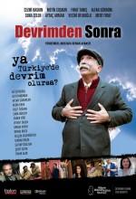 Devrimden Sonra (2011) afişi