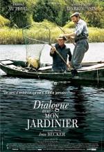 Conversations With My Gardener (2007) afişi