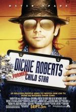 Dickie Roberts: Former Child Star (2003) afişi