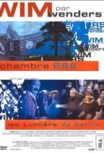 Die Gebrüder Skladanowsky (1995) afişi
