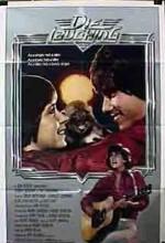 Die Laughing (1980) afişi