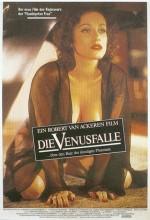 Die Venusfalle (1988) afişi