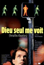 Dieu Seul Me Voit (1998) afişi