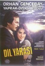 Dil Yarası (1984) afişi