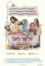 Dirty Tricks (1981) afişi
