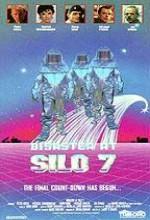 Disaster At Silo 7 (1988) afişi