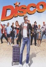 Disko (2008) afişi