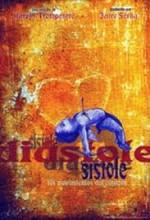 Diástole Y Sístole: Los Movimientos Del Corazón (2000) afişi
