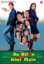 Do Dilon Ke Khel Mein (2010) afişi