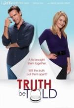 Doğrusunu Söylemek Gerekirse (2011) afişi