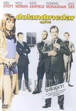Dolandırıcılar (2005) afişi