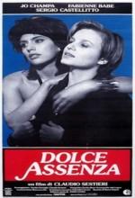 Dolce Assenza (1986) afişi