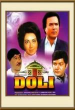 Doli (1969) afişi