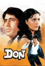 Don (1978) afişi