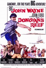 Donovan's Reef (1963) afişi
