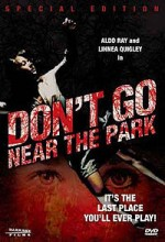 Don't Go Near The Park (1981) afişi