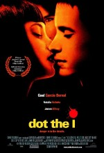 Dot The I (2003) afişi