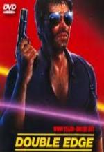 Double Edge (1986) afişi