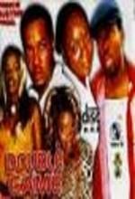 Double Game (2007) afişi