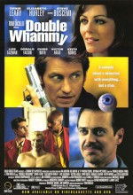 Double Whammy (2001) afişi