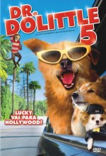 Dr. Dolittle: Milyon Dolarlık Köpek