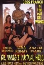 Dr. Wong's Virtual Hell (1999) afişi