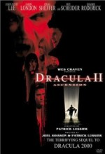 Dracula ıı : Ascension