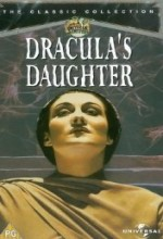 Dracula's Daughter (1936) afişi