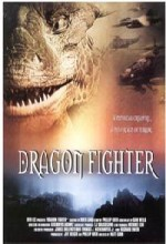 Dragon Fighter (2003) afişi