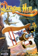 Dragon Hill. La Colina Del Dragón (2002) afişi