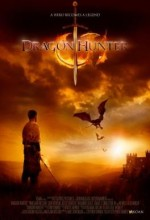 Dragon Hunter (2008) afişi