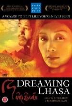 Dreaming Lhasa (2005) afişi