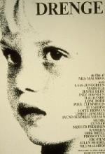 Drenge (1977) afişi