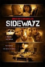 Drive-by Chronicles: Sidewayz (2009) afişi