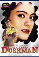 Dushman (1998) afişi