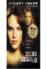 Dying To Belong (1997) afişi