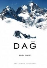 Dağ (2012) afişi