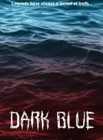 Dark Blue (2017) afişi