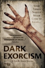 Dark Exorcism (2016) afişi